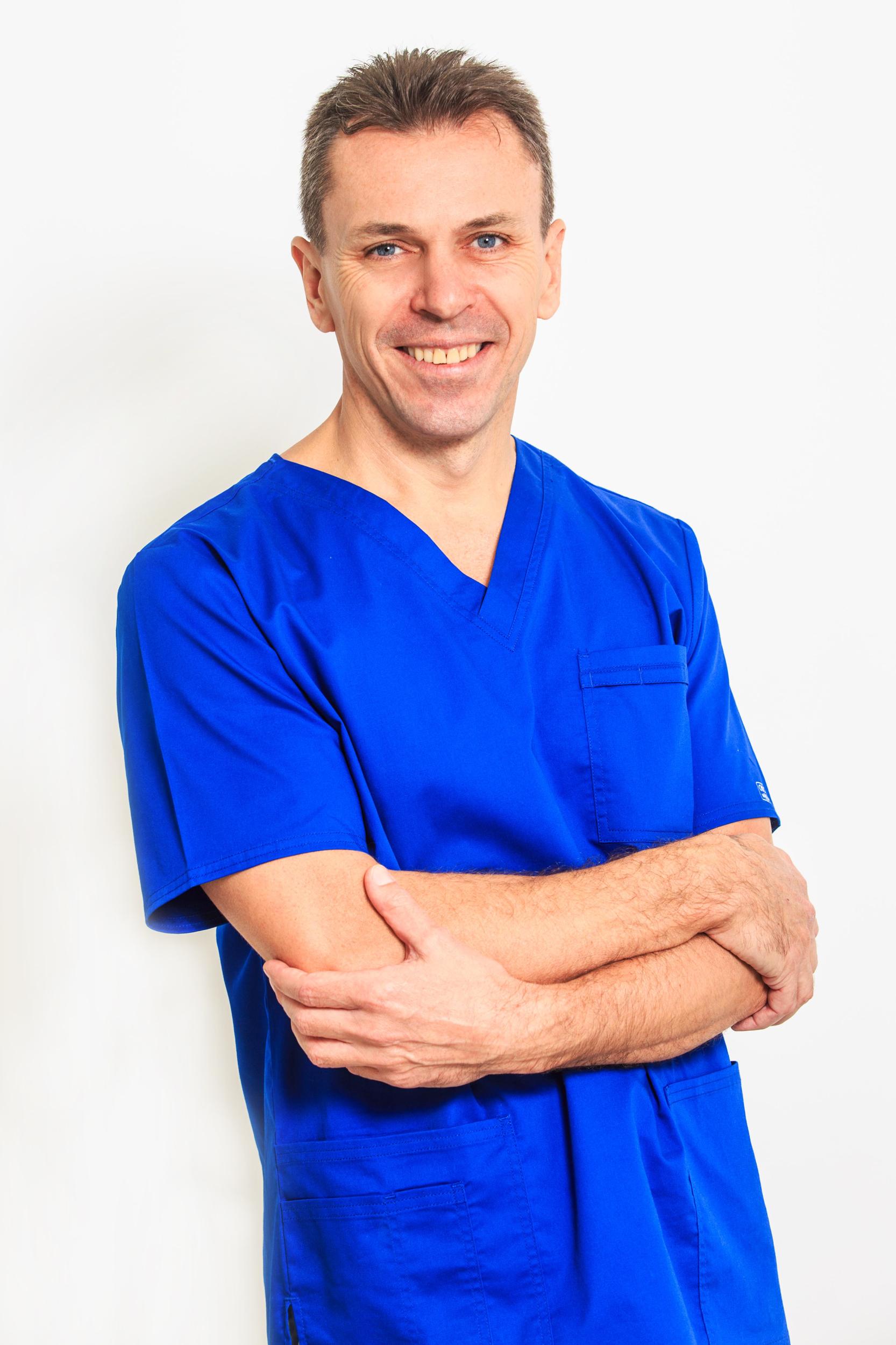 Dr Cristian Georgescu